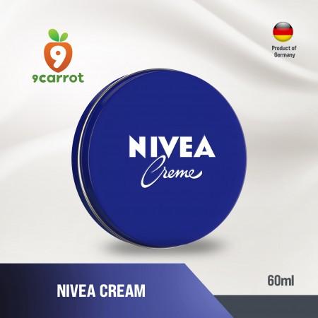 Nivea Cream 60ml
