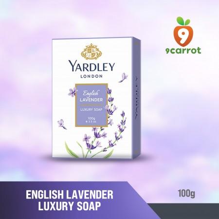 Yardely Soap Lavender