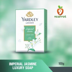Yardely Jasmine Soap 100g