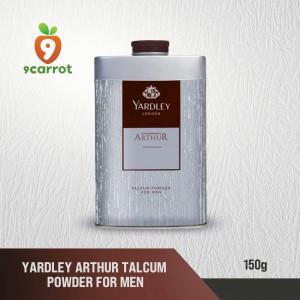 Yardely Powder Arthur 150g