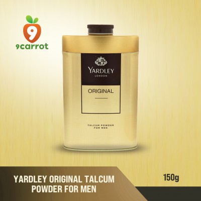 Yardely Powder Original 150g