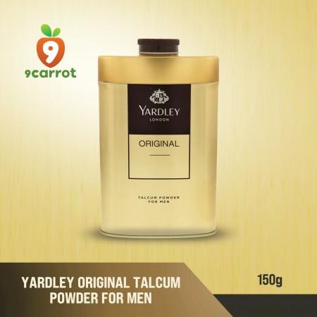 Yardely Powder Original 150g