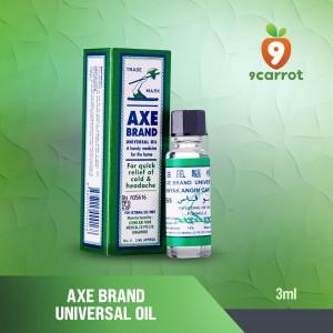 Axe Oil 3ml