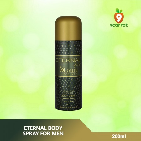 Eternal for Men 200ml