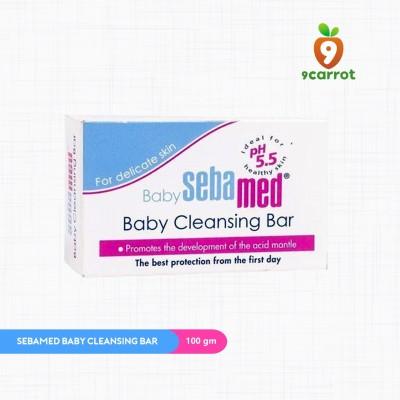 Sebamed Baby Soap 100g