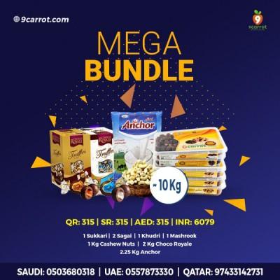 9C Mega Bundle