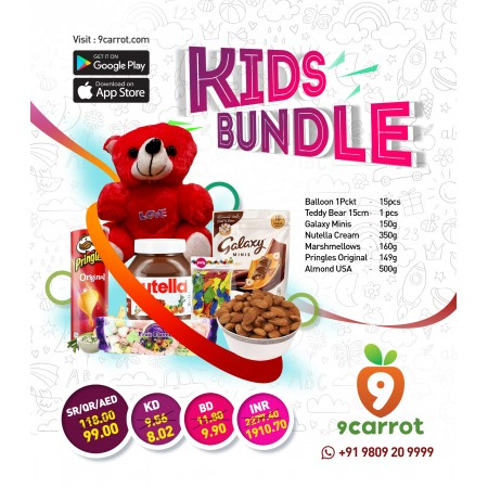 9C Kids Bundle