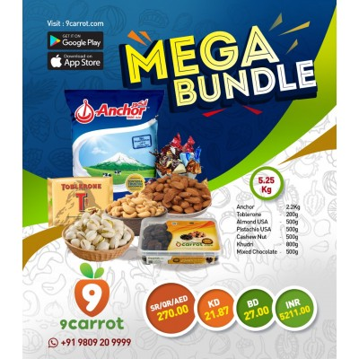 9C Mega Bundle