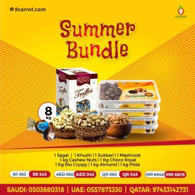 9C Summer Bundle