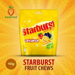 Starburst Fruit Chews 165g