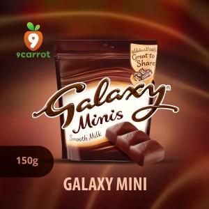 Galaxy Minis 150g