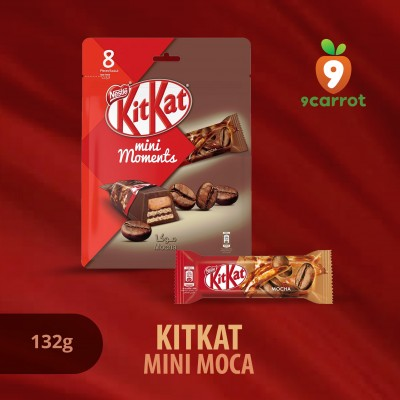 Kitkat Mini Mocha