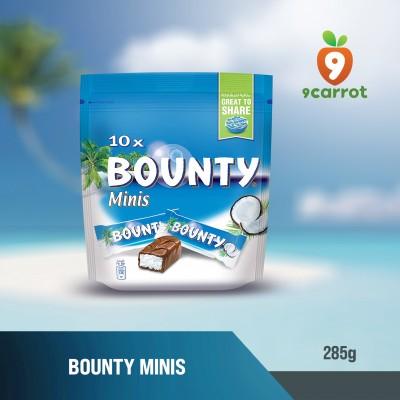 Bounty Minis 285g