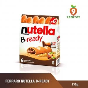 Ferraro Nutella B-Ready 132g