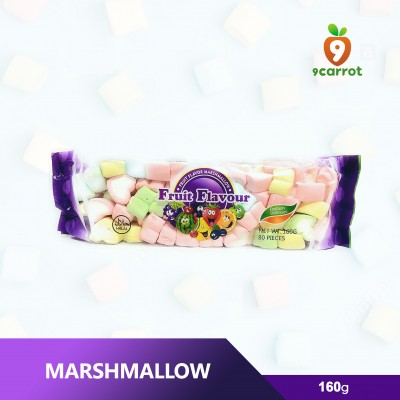 Mashmellows 160g
