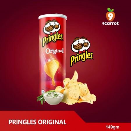 Pringles Original 149g