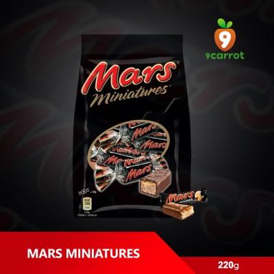 Mars Miniatures 220g