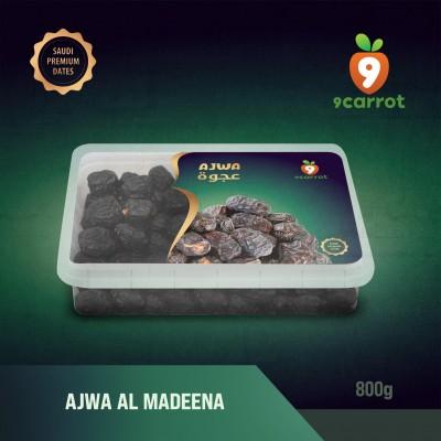 Ajwa Al Madina 800g
