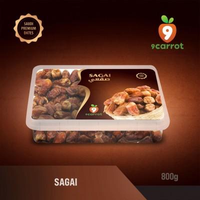 Sagai Mufatal 800g