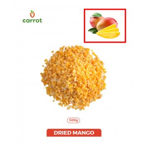 Dried Mango 500g