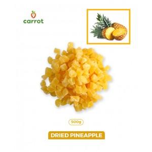 Dried Pineapple Slice 500g