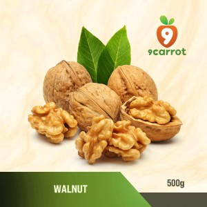 Walnut with Shell 500g