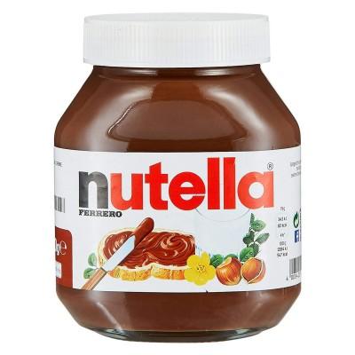 Nutella Cream 350g