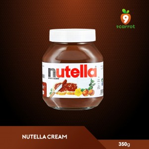 Nutella Cream 350g