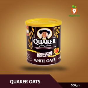 Oats Quaker 500g