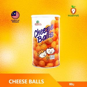 Cheese Balls 80g