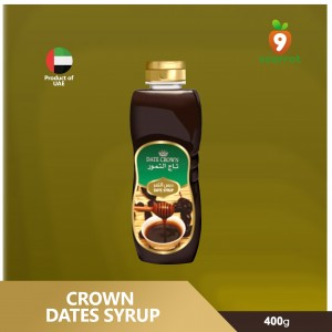 Crown Dates Syrup 400g