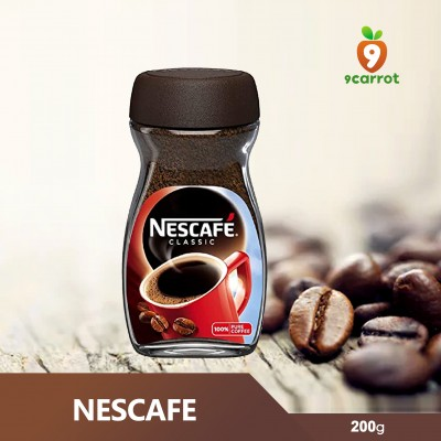 Nescafe 200g