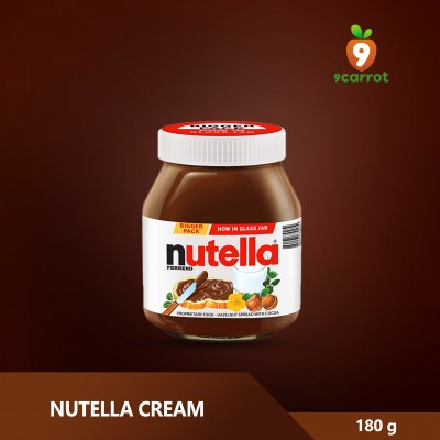 Nutella Cream 180g