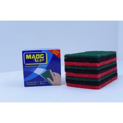MOAG Scouring Pad