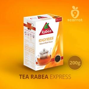 Rabea Express Tea 200g