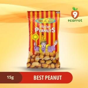 Best Peanut 15g