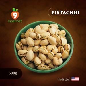 Pistachio USA 500g