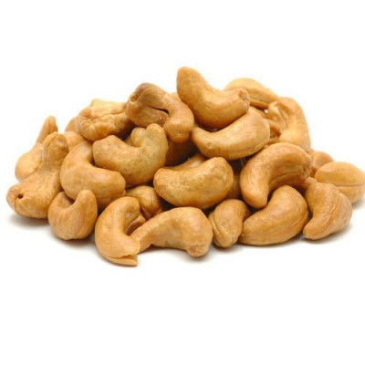 Roasted Cashew (Salted) 500g