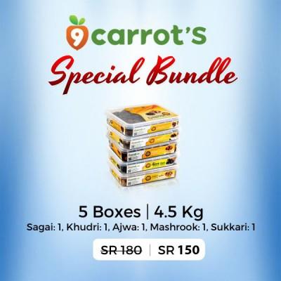 9carrot's Special Bundle