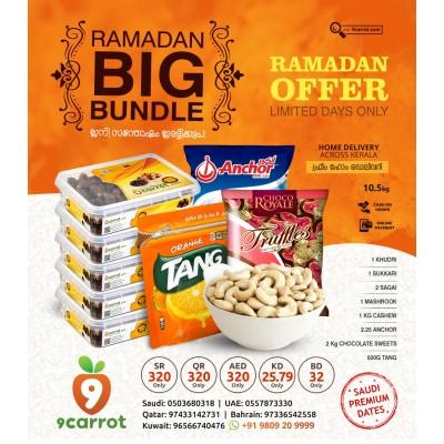 9C Ramadan Big Bundle