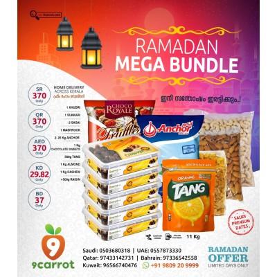 9C Ramadan Mega Bundle