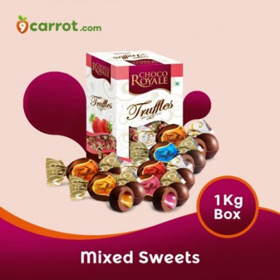 Mixed Chocolate 1kg