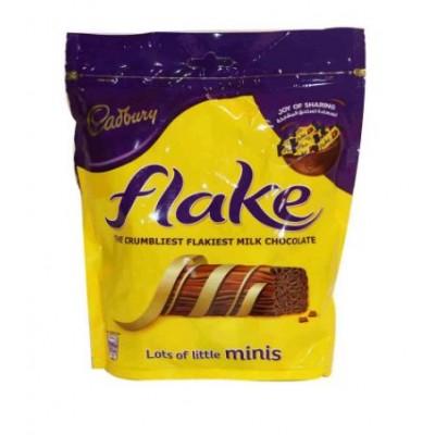 Flake Minis 174g