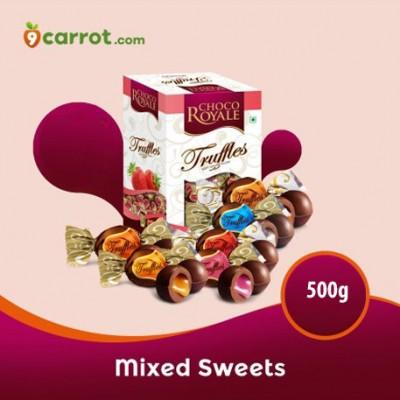 Chocolates Mix Flav- 500g