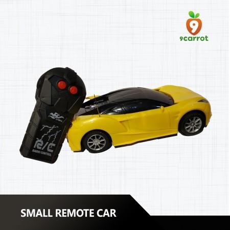 Remote Control Car (Small)
