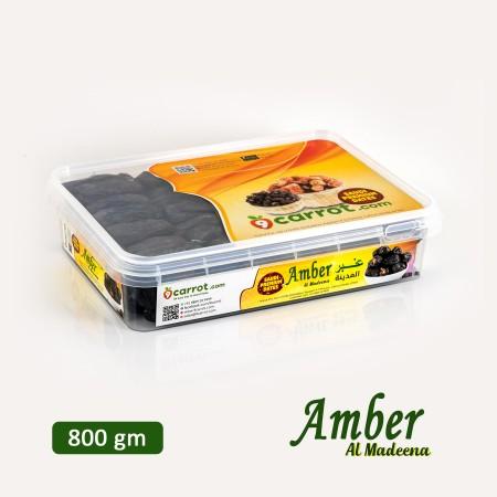 Amber Dates