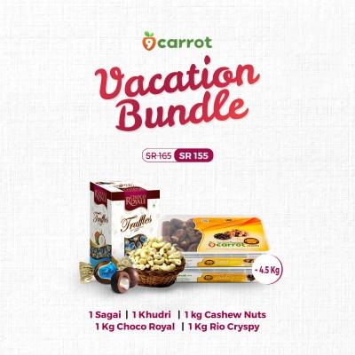 9C Vacation Bundle
