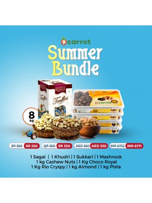 9C Summer Bundle